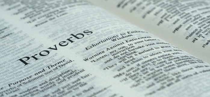 Which books of the Bible are similar to the Book of Job?