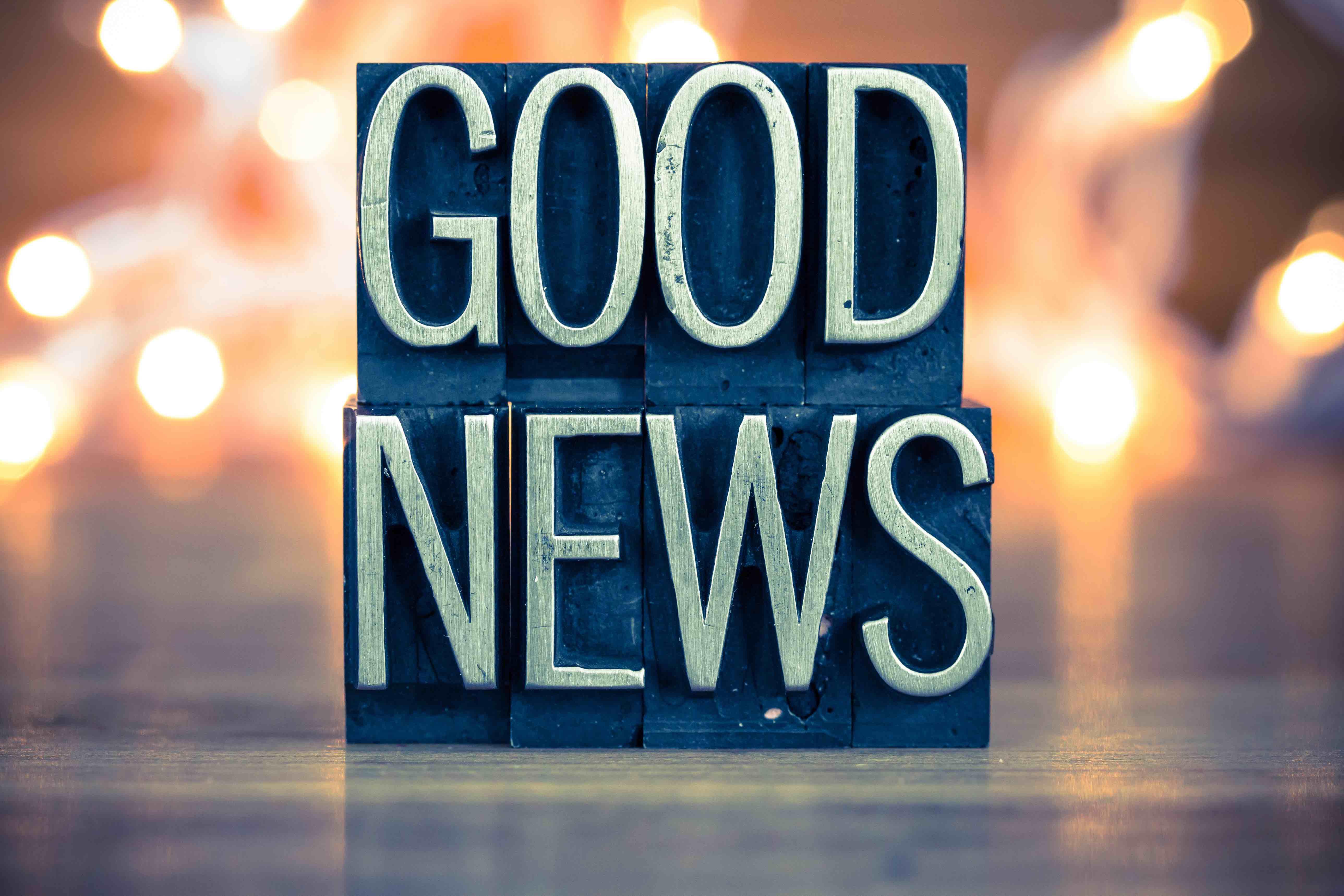 True News, Fake News, Good News | THE BROOK NETWORK